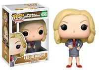 Imagen de Parks and Recreation POP! TV Vinyl Figura Leslie Knope 9 cm
