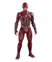 Imagen de Justice League Figura Movie Masterpiece 1/6 The Flash 30 cm