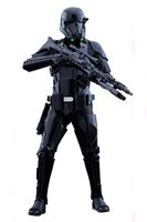 Imagen de Star Wars Rogue One Figura Movie Masterpiece 1/6 Death Trooper 32 cm