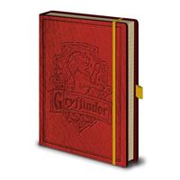 Imagen de Harry Potter Notebook Gryffindor Premium Edition