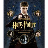 Imagen de Harry Potter Los Tesoros de Harry Potter