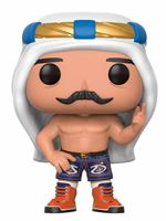 Imagen de WWE Wrestling POP! WWE Vinyl Figuren Iron Sheik Old School 9 cm