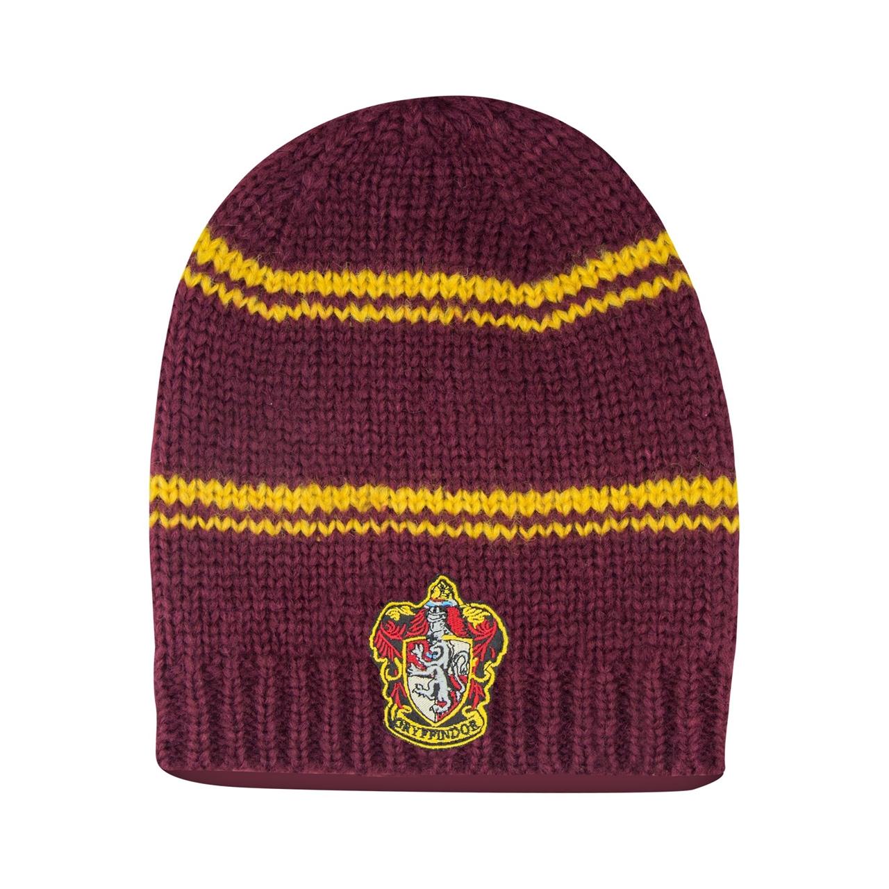 Imagen de Harry Potter Beanie Slouchy Gryffindor