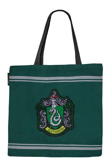Imagen de Harry Potter Bolsa Algodón Slytherin