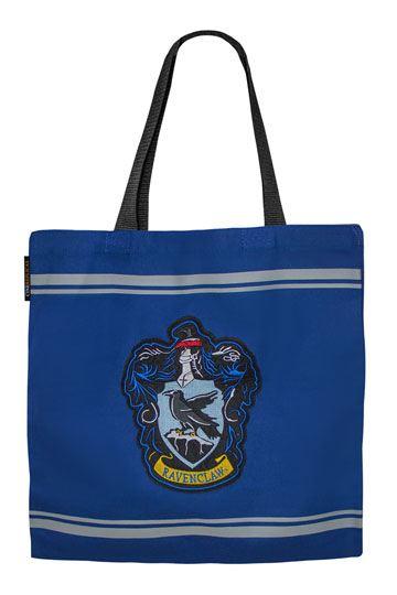 Imagen de Harry Potter Bolsa Algodón Ravenclaw