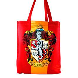 Imagen de Harry Potter Bolsa Algodón Gryffindor Crest
