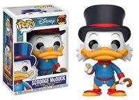 Imagen de Patoaventuras POP! Disney Vinyl Figura Scrooge McDuck 9 cm