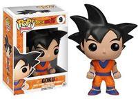 Imagen de Dragonball Z POP! Vinyl Figura Goku 10 cm