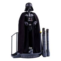 Imagen de Star Wars Episode V Figura Movie Masterpiece 1/6 Darth Vader 35 cm