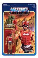 Imagen de Masters del Universo ReAction Figura Zodac 10 cm