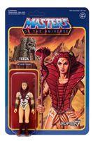 Imagen de Masters del Universo ReAction Figura Teela 10 cm