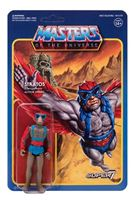 Imagen de Masters del Universo ReAction Figura Stratos 10 cm