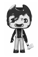 Imagen de Bendy and the Ink Machine POP! Games Vinyl Figura Sammy 9 cm DISPONIBLE APROX: MAYO 2018