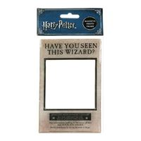 Imagen de Harry Potter Portaretrato Magnético