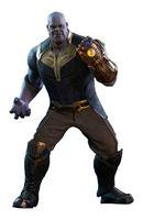 Imagen de Vengadores Infinity War Figura Movie Masterpiece 1/6 Thanos 41 cm