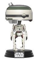 Imagen de Star Wars Solo Figura POP! Movies Vinyl Cabezón L3-37 9 cm