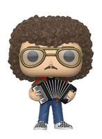 Imagen de Weird Al Yankovic POP! Rocks Vinyl Figura Weird Al Yankovic 9 cm