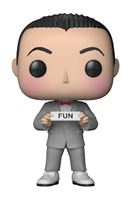 Imagen de Pee-wee's Playhouse POP! TV Vinyl Figura Pee-wee Herman 9 cm